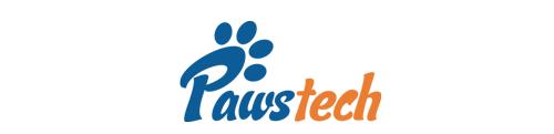 pawstech_logo