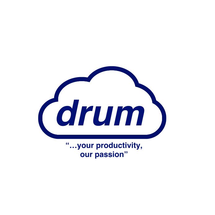 drum logo new
